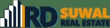 RD Suwal Real Estate - logo